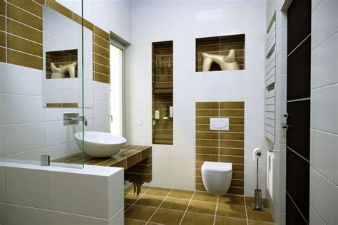 Charming Fabulous Contemporary Small Bathroom Designs 27 Splendid In | bathroom designs photo of a master bathroom in melbourne