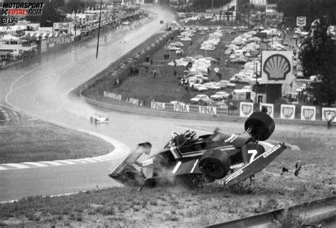 Motorradrennen Unfall Heute by Fotostrecke Die Karriere Stefan Bellof Formel 1 Bei