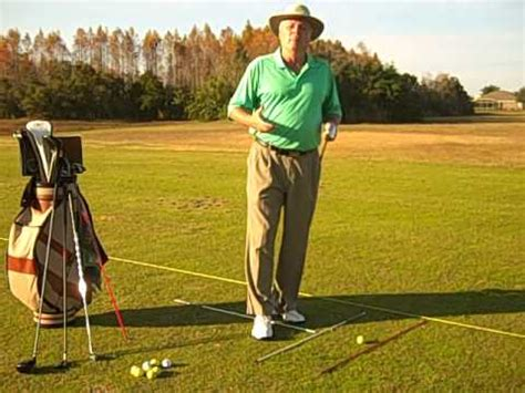 golf swing power leaks introduction to 7week perfect power golf swing lesson