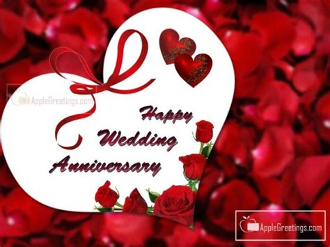 Wedding Wishes Whatsapp Message by 16 Wedding Day Anniversary Wishes Images And Greeting