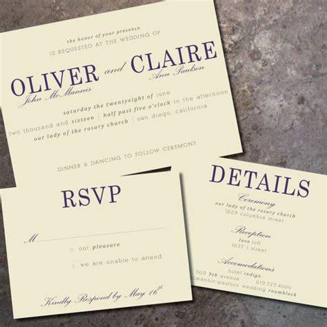 wedding invitations with rsvp mounttaishan info
