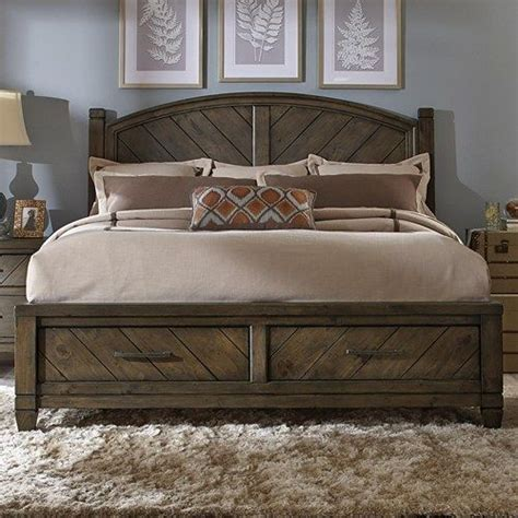 country beds 25 best ideas about king bed frame on pinterest king size frame diy