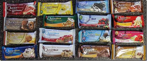 top quest bar flavors top quest bar flavors meal plans to lose weight delivered