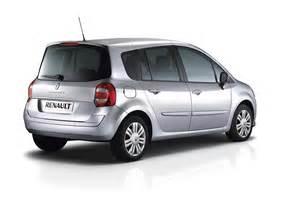Renault Modus 2008 Image Renault Modus 2008