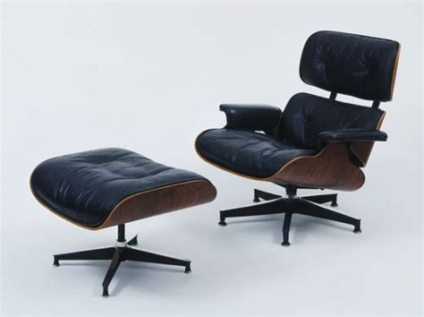 1956 eames lounge chair mid century modern united states at syracuse