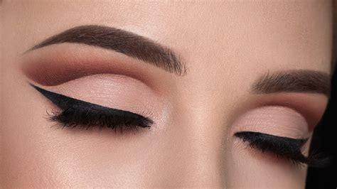 eyeshadow tutorial cut crease secret tricks to create a flawless cut crease eyeshadow
