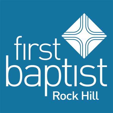 logo works rock hill remember god s past work among his baptist