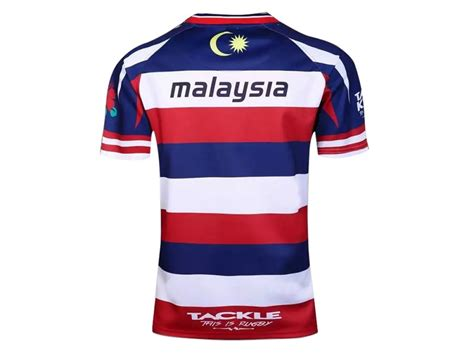 design rugby jersey malaysia malaysia men s 2017 rugby jersey