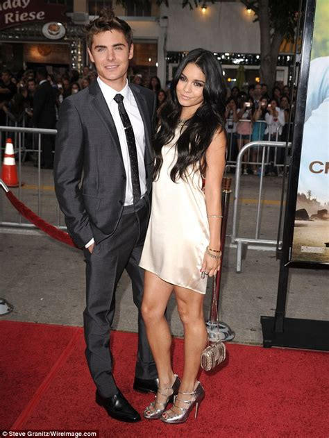 is zac efron married to vanessa who is vanessa hudgens boyfriend 2018 married to husband