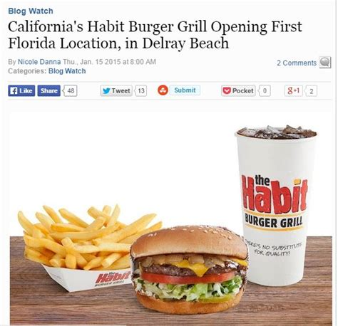The Habit Gift Card - the habit is coming to florida habit burger
