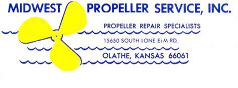 boat props olathe ks midwest propeller boat propeller repair and new prop sales