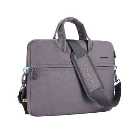 Shumuri Slim Iphone 7 Grey shumuri slim brief 13 inch macbook protective carry bag grey