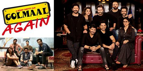 film 2017 golmaal again movie quot golmaal again quot coming up with full of madness in