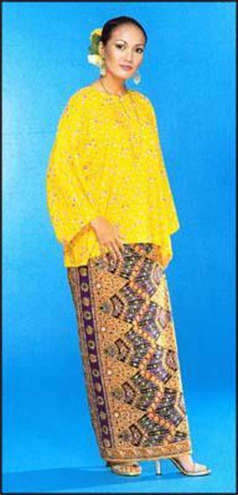 Baju Kurung Negeri Sembilan kak long kenali jenis jenis baju kurung mengikut negeri eztakaful
