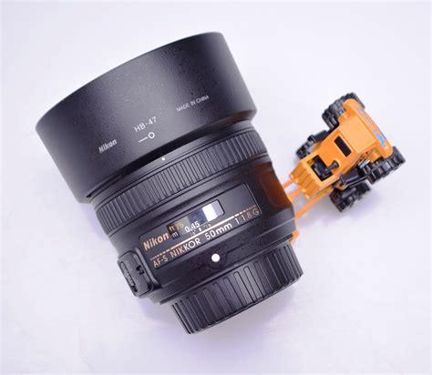 Jual Lensa Fix Nikon Bekas jual lensa nikon 50mm f 1 8 afs bekas jual beli laptop