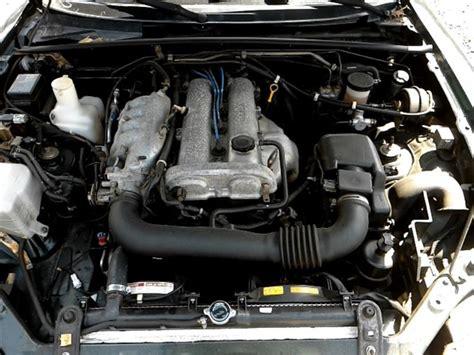 small engine maintenance and repair 1995 mazda mx 3 free book repair manuals 99 mazda mx 5 miata engine ecm 249120 ebay