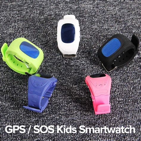 Promo Smart Q528 Jam Tangan Smartwatch Gps Lbs Anak q50 gps lbs sos children anti lost smart tracker locator smartband smartwatch for