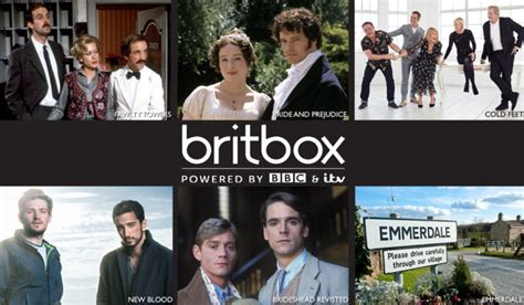 britbox on tv bbc and itv s britbox tv streaming service launches in the