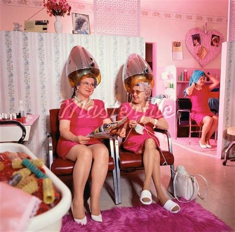 old ladies hair salon 443 best vintage beauty salon pics products images on