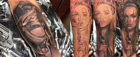 the best tattoo shops in los angeles find the best tattoo