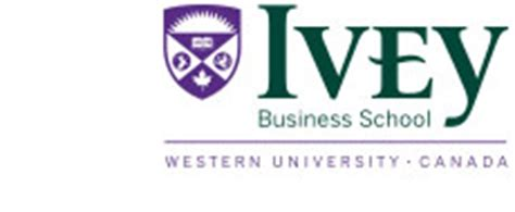 Ivey Part Time Mba by Ivey Business School Asia Ivey Business School Asia