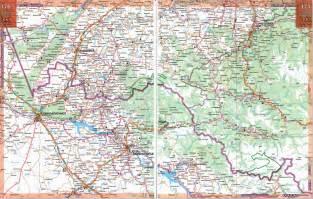 административная схема москвы