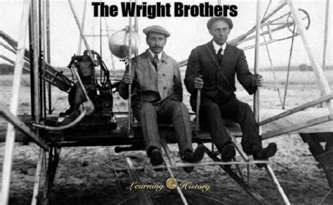 the wright brothers a history from beginning to end books the wright brothers airplane flight learning history