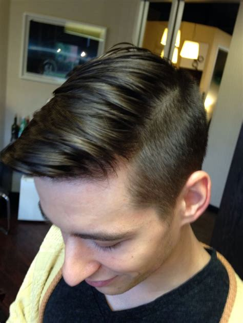 what is a persion hair cut 17 best images about mens precision haircuts on pinterest