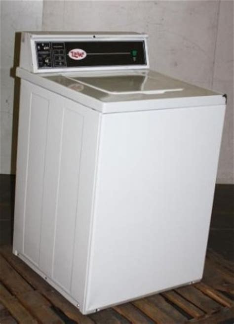 unimac 2 8 cuft light commercial washer washing machine ebay