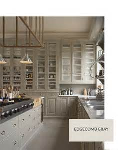 edgecomb gray benjamin edgecomb gray custom kitchen