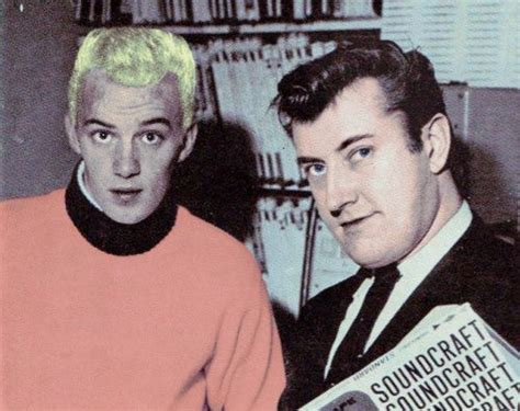 joe meek joe meek his muse heinz burt check out the biopic