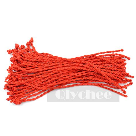 Braided Simple Style Lucky String Rope Cord Bracelet 50 pcs braided rope cord bracelet couples lucky string simple style new ebay