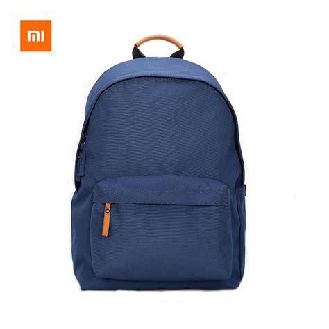 New Tas Xiaomi Mi Backpack Original Lifestyle Ori Style Bag 2 ᐊoriginal Xiaomi Backpack Small 169 School School Bag 25l