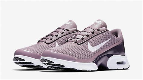 Nike Airmax Purple Code N06 nike air max jewell purple the sole supplier