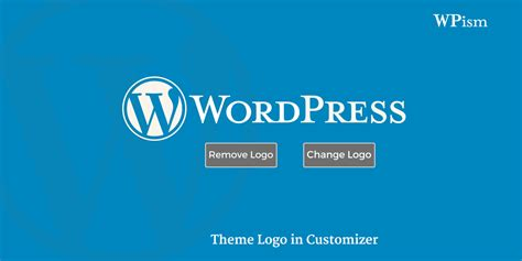 wordpress themes free logo wordpress 4 5 adds native support for theme logo in