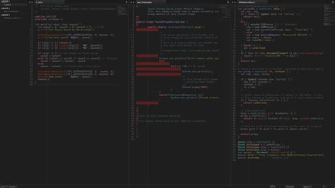 theme sublime text 3 package control theme petroleum packages package control