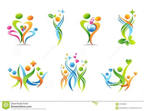Family Logo Symbols Pictures To Pin On Pinterest Pinsdaddy Tree Logo Setpeople Logo Setfamily