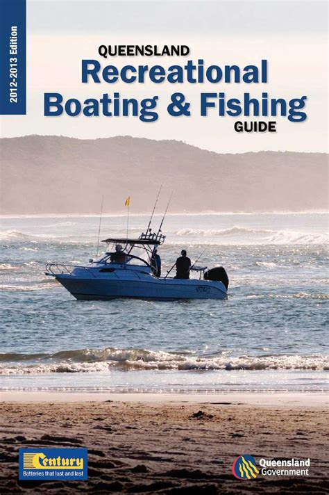 youi boat insurance pds calam 233 o recreational boating and fishing guide 2012