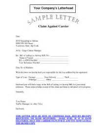 Business Letter No Letterhead Company Letterhead