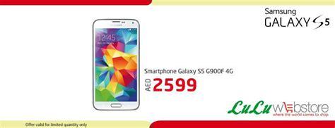 Tv Samsung Hypermart samsung galaxy s5 deal at lulu hypermarket