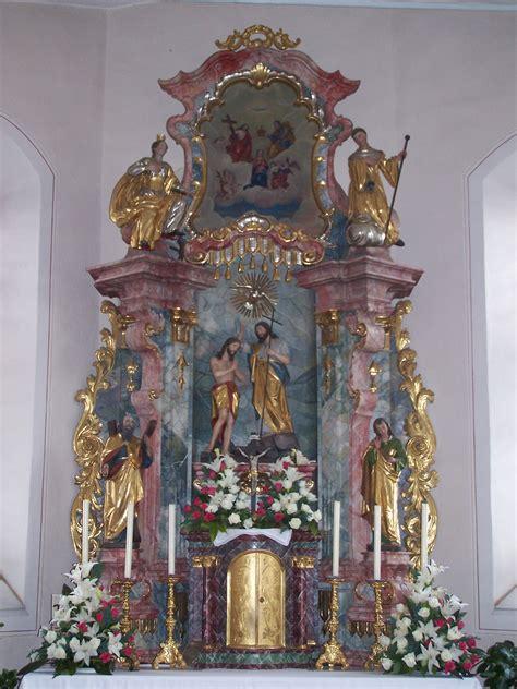Einrichtungs Ideen 4816 by Die Pfarrkirche Forst