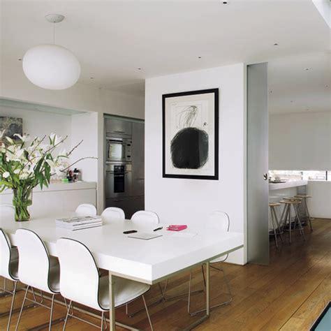 design cucina soggiorno come dividere cucina e soggiorno arredamento e design