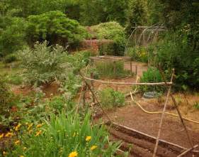 how to design a potager garden gardening how