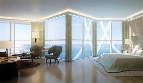 most expensive appartment inside the world s most expensive apartment sky penthouse