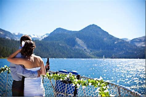fairy lake boat rentals 135 best lake tahoe weddings images on pinterest dream
