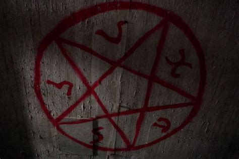 devil s trap tattoo five magic items that their stories mythcreants