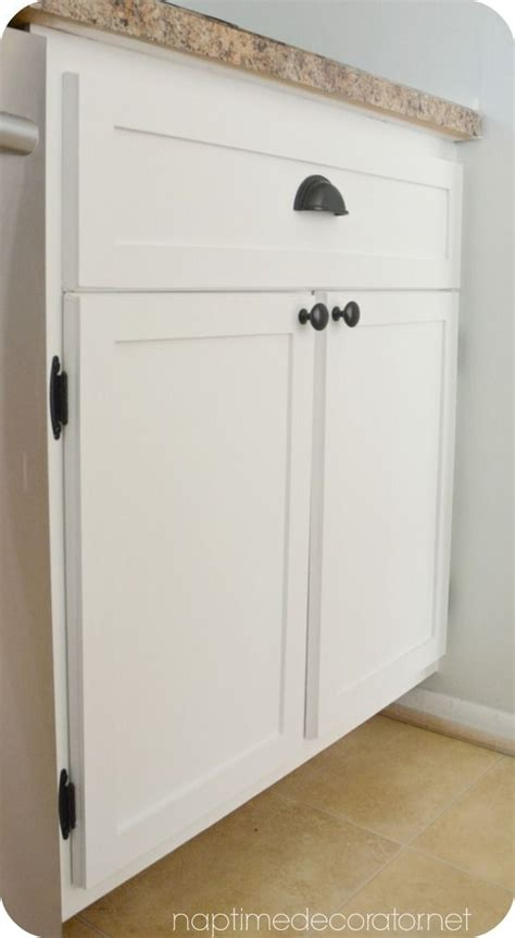 Putting Trim On Cabinets by 1945 Best Images About Our Kitschy Kitchen On