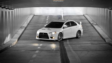 white mitsubishi evo wallpaper black and white cars lancer tuning mitsubishi lancer