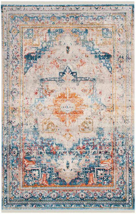 vintage rug rug vtp438b vintage area rugs by safavieh