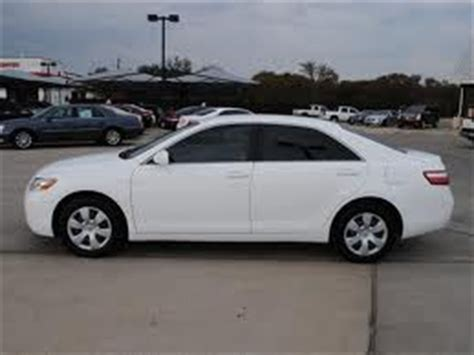 Used Toyota Camry For Sale By Owner Toyota Camry 2010 For Sale By Owner In Palm